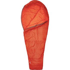 Mountain Hardwear Lamina Z Spark Śpiwór pomarańczowy